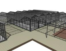 Educatief kassencomplex – Breda