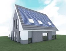 Nieuwbouw Woonhuis Prinsenbeek