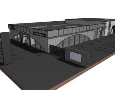 Mazda Garage, Barendrecht